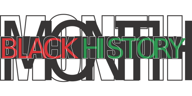 10 Fast Facts For Black History Month