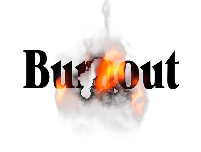 5 Ways To Protect Your Marketing Team From Burnout