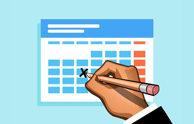 The Value Of A Content Calendar
