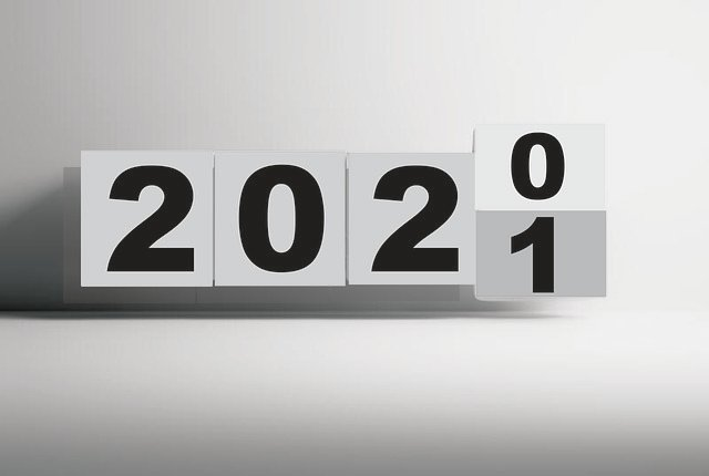 Winn Demand Blog: 2020 Year In Review
