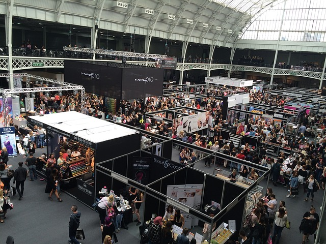 How To Generate Leads And Brand Awareness At A Trade Show