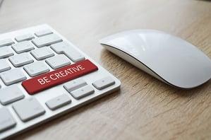 Secrets Of Marketing And Blogging Creativity