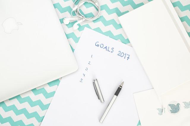 Inbound Marketing Resolutions For 2017