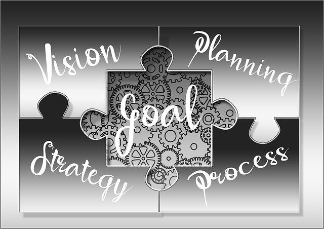 5 Reasons Your B2B Business Needs A Formal Marketing Plan