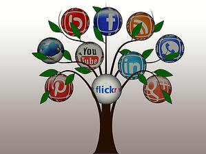 10 Ways to Market your Business Through Social Media